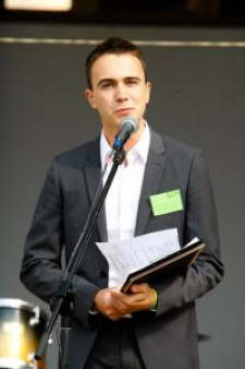Константин Евгеньевич Шаранов