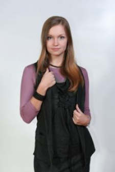 Екатерина Геннадьевна Шипилова