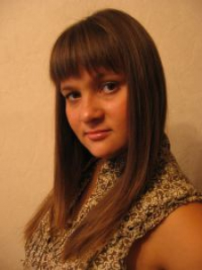 Юлия Валериевна Николаева