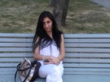 Халида Алим-Кызы Шамилова