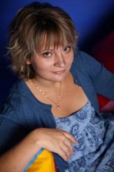 Мария Андреевна Петрова