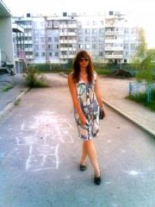 Анна Александровна Пожарская