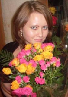 Галина Александровна Филимонова