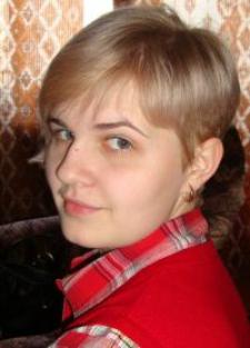 Анна Владимировна Христенко