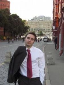 Николай Алексеевич Шиманов