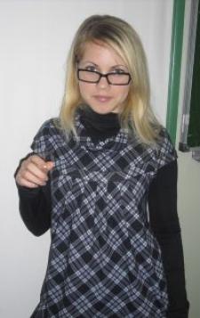 Лейсан Кавиевна Рахимуллина
