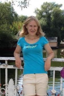 Светлана Владимировна Веселова