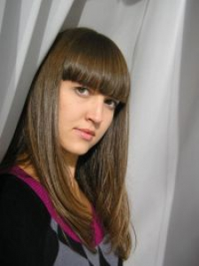 Елена Васильевна Пономарева