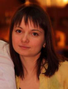 Вера Леонидовна Сухих