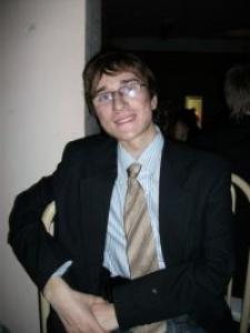 Александр Владимирович Жидченко