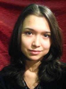 Алина Ралифовна Баширова