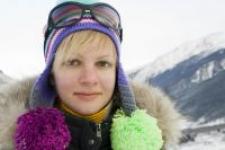 Татьяна Викторовна Тинькова