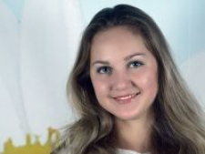 Ксения Викторовна Глущенко
