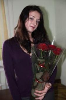 Анна Сергеевна Азарова