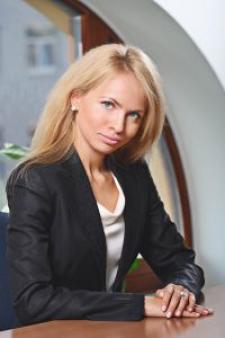 Анна Владимировна Буквич