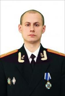 Роман Сергеевич Федюк