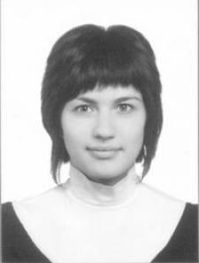 Зульфия Раисовна Мингазова