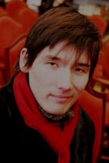 Руслан Бактылбаевич Мухатов
