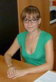 Марина Викторовна Пономаренко