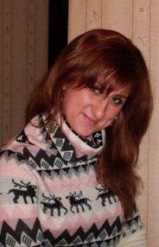 Елизавета Сергеевна Жуненко