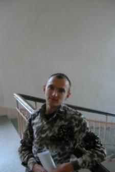 Иван Алексеевич Фокин