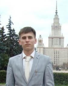Руслан Наилович Галиуллин