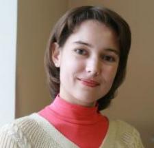 Ольга Валентиновна Синёва