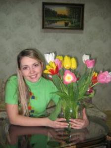 Диана Сергеевна Дроздова