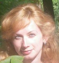 Наталья Викторовна Катенина