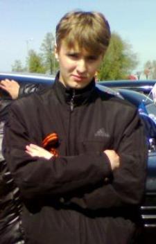Павел Валентинович Бреховских