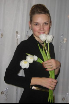 Татьяна Николаевна Генарова