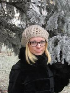 Дарья Игоревна Остапенко