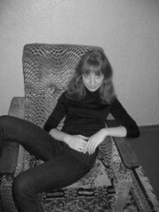Ирина Юрьевна Зубова