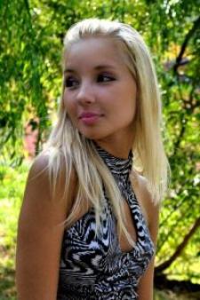 Элина Валерьевна Демкина