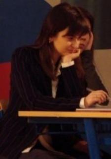 Екатерина Сергеевна Барышникова