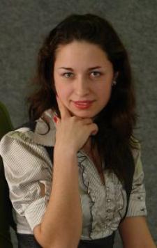 Элина Юрьевна Осина
