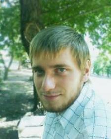 Сергей Атанасов Лазаров