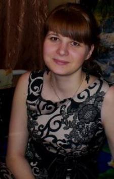 Александра Андреевна Рыбкина