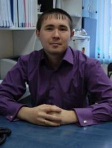 Фардин Касаинович Ильясов
