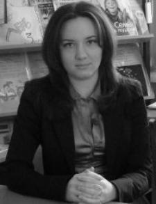 Ольга Владимировна Васькова