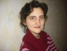 Ольга Валерьевна Бернацкая
