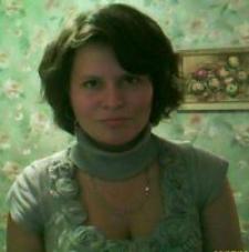 Мария Георгиевна Потанина