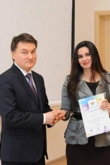Илаха Ильяр гызы Гюльалиева