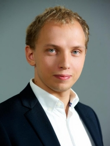 Артем Алексеевич Захаров