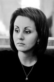 Дарья Эдуардовна Бугаева