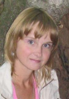 Мария Витальевна Шевцова