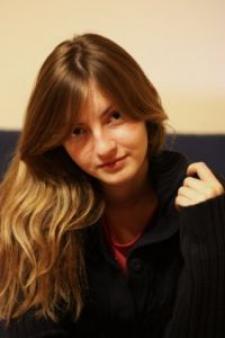 Евгения Вячеславовна Расташанская