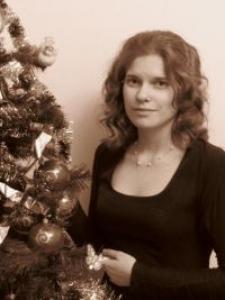 Анастасия Владимировна Вороная