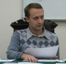 Егор Владимирович Кашкин