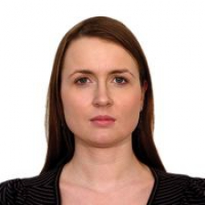 Анастасия Сергеевна Чемакина
